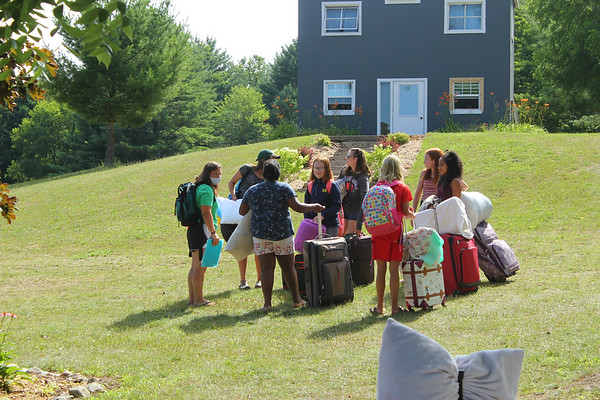 Welcome July 20 - July 25