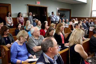 Maxxam vote at the Kane County Board