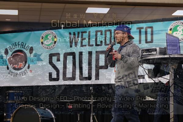 Buffalo Soup-Fest 2014