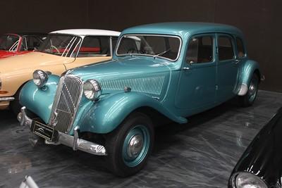 MEG Gosford Car Museum 2016