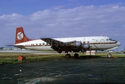 Mercer Airlines