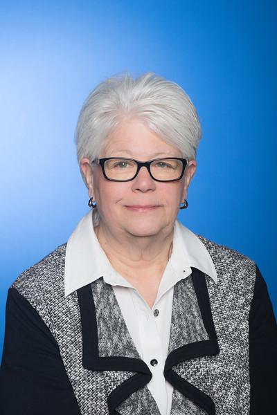 Curtis, President Deborah - 2018