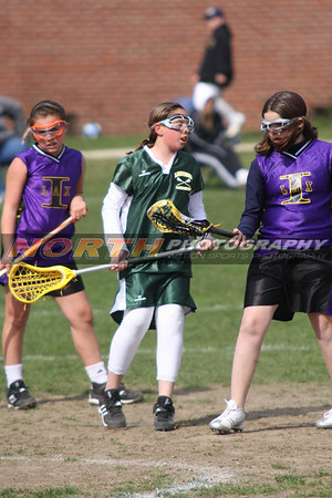 04/19/2009 (Girls) Islip Youth Girls Lacrosse 5th/6th Grade