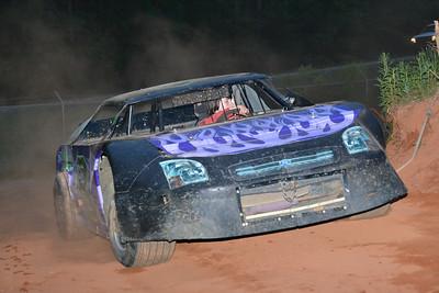 Clarys Speedway 5/9/2014