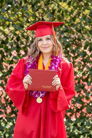 Morning Graduation