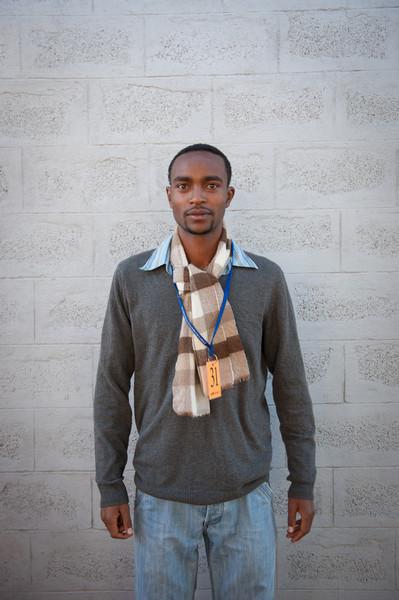 Ethiopian Staff