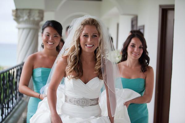 Jessica & Dammon's Wedding