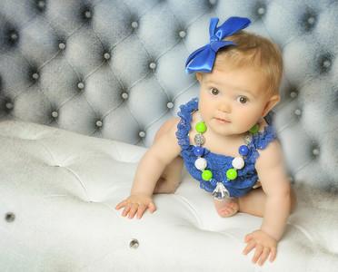 AYLA ~ 6 Months