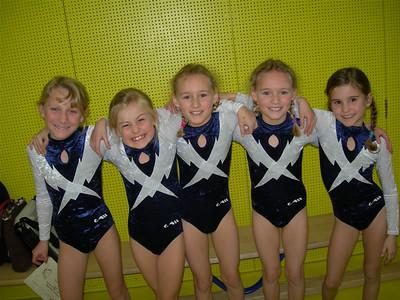 Coupe de Noël 2008 - Gurmels