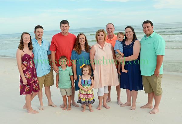 Truett Family