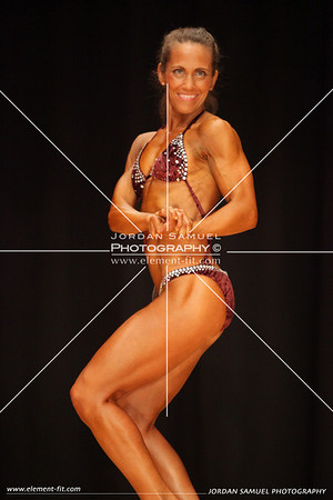 2011 INBF Worlds Amateur Women