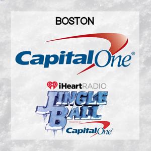 12.03.2015 - Jingle Ball - iHeart Radio - Boston, MA presented by Capital One