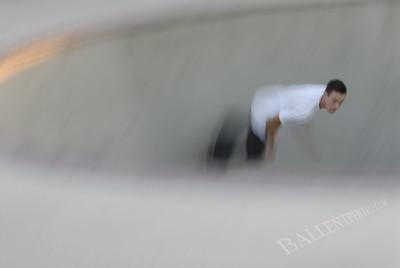 Skating Motion