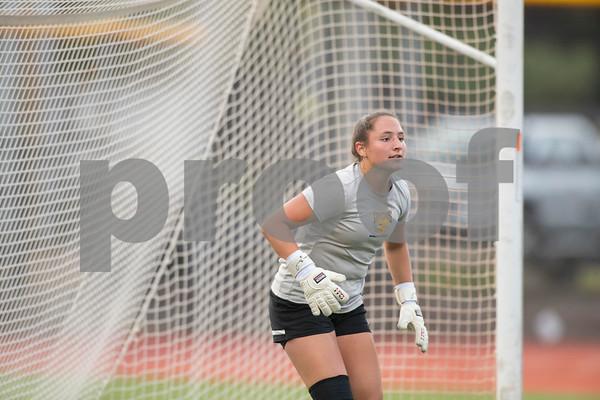 Canisius Womens Soccer vs UB 8/29/17