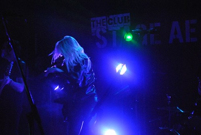 The Pretty Reckless Pittsburgh