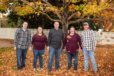 Howard/Snider Family