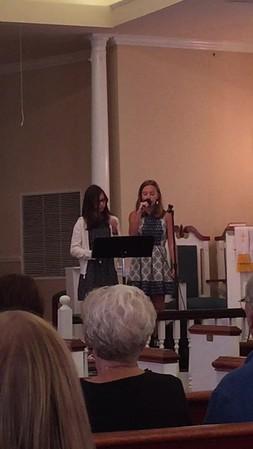C&C Singing