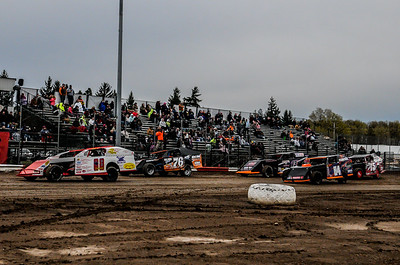 Merritt Speedway 2019