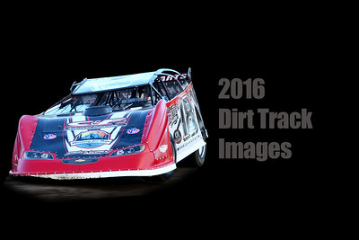 2016 Dirt Track Images