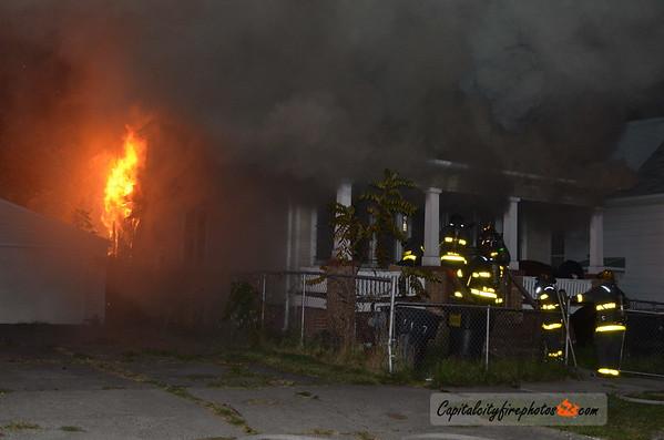 10/14/20 - Detroit - Pennsylvania St