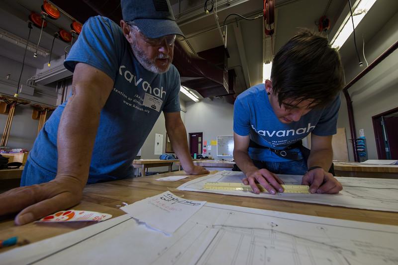 Tiny House Build Day WellsFargo Woodcreek Whitney Oakmont 2018-32.jpg