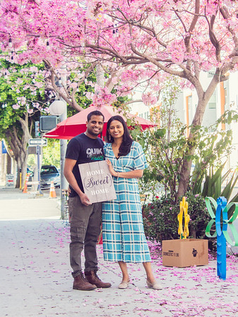 Vijay & Abhi Housewarming