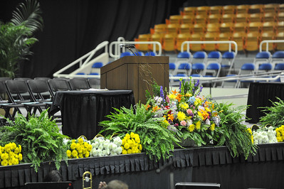 2013-06-12 Butler High School Graduation