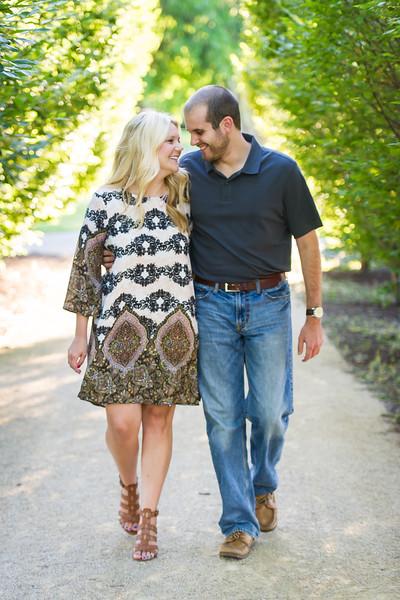 Kelsey & Bobby: Engaged