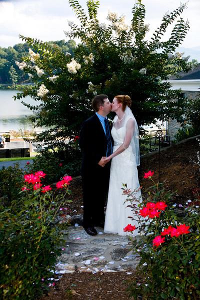 Gardner - High Wedding