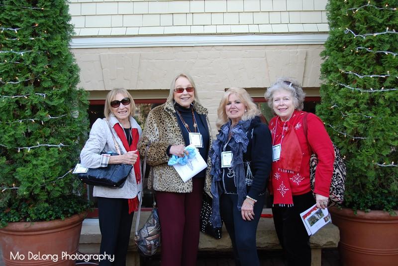 Betsy Kulemin, Laraine Glaze, Shirley Riddle and Lynn Ross.jpg