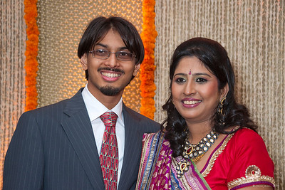 Jay - Lakshmi wedding