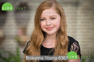 Briaunna Young