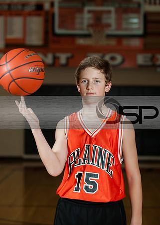 Blaine Boys C Basketball