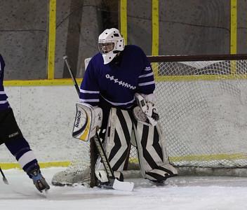 LC Hockey vs Owensboro