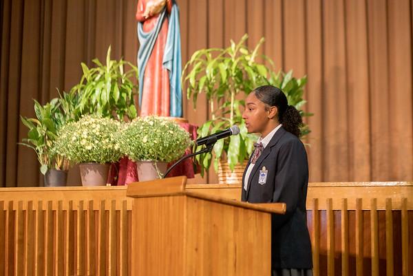 Rosary Prayer Service - October 7, 2021