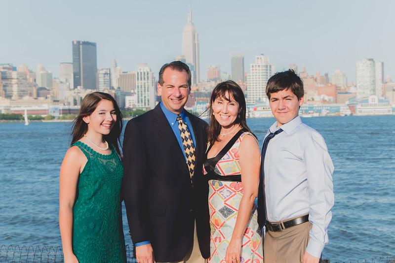 Rachel & Victor - Hoboken Pier Wedding-85.jpg