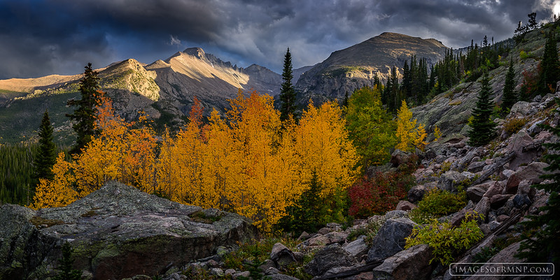 RMNP - Longs Peak