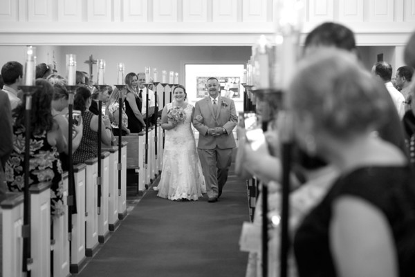 Michelle & Mark - Ceremony