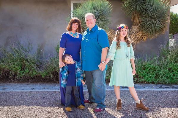 Wonsowski Family