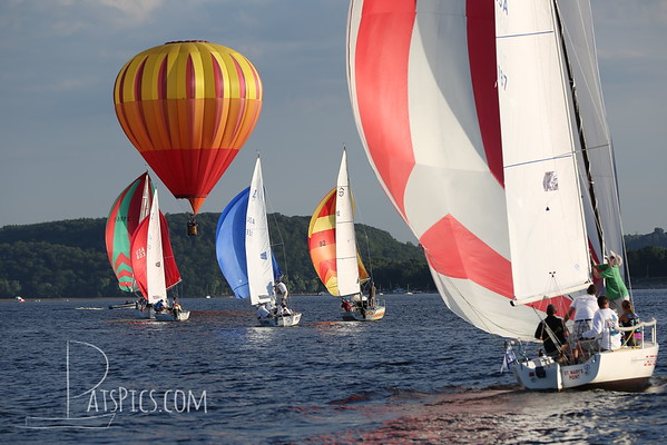 2015 - Saint Croix Sailing Club