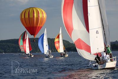 2015 - Saint Croix Sailing Club