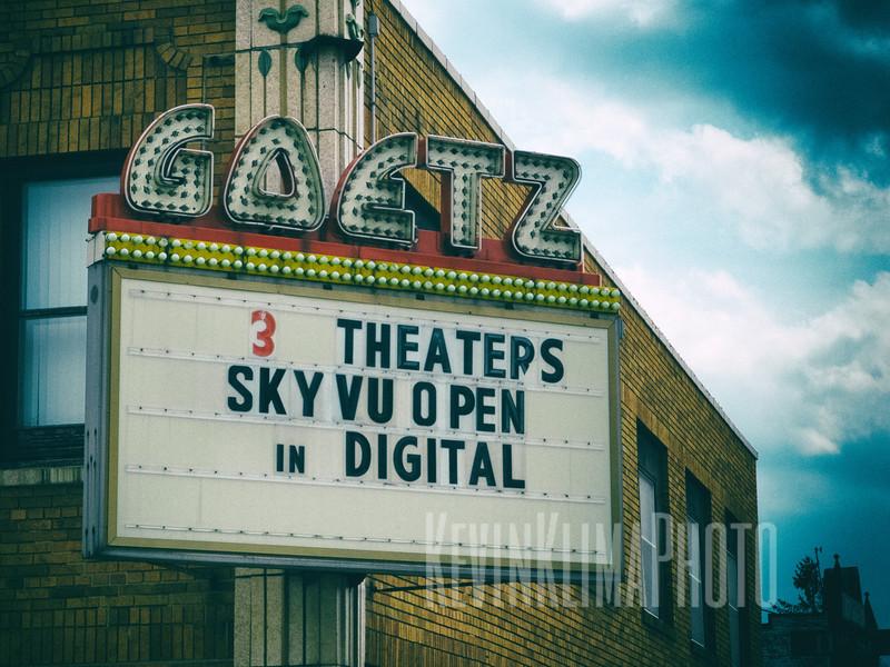 Goetz Theatre