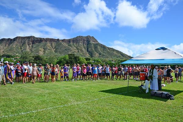 Hawaii Lacrosse 2018