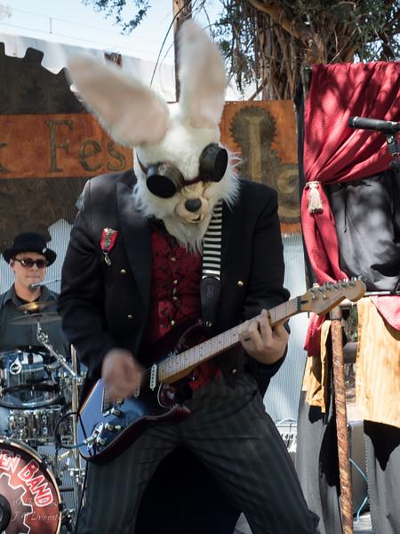 2016 Mar 19 - Ironhorse Steampunk Carnival