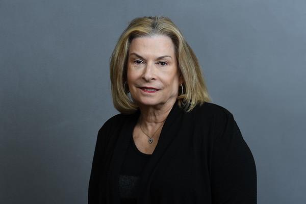 33. Rosalie Shwartz