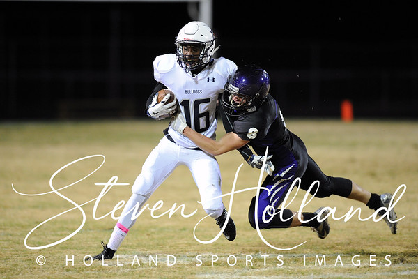 Football - JV: Stone Bridge vs Potomac Falls 10.29.2015 (by Steven Holland)