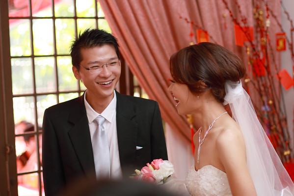 Alex & Tracy Wedding