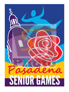 2015 Pasadena Senior Games