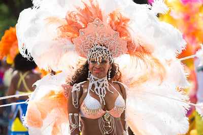 2016 West Indian Day Parade