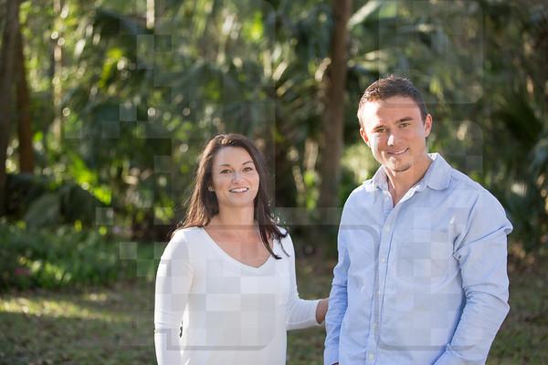 Evan & Jenna